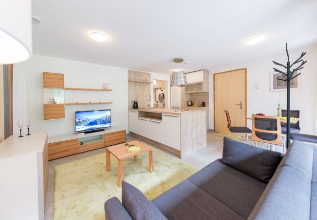 Wengen - Appartement